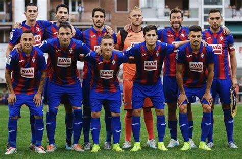 S.D. Eibar :: Plantilla Temporada 2019/2020