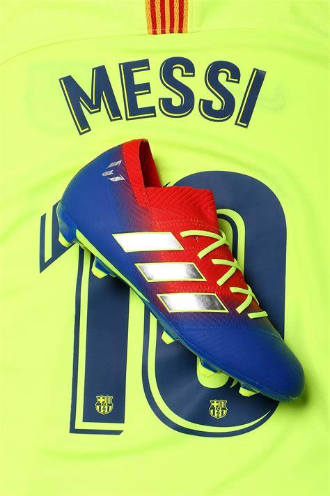 ️ Las botas y zapatillas de Messi para niños están en # ...