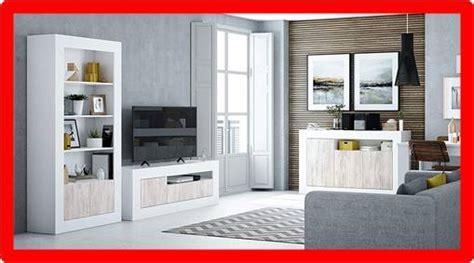 ≫ Muebles TV Carrefour |【Elige el Ideal para tu Salón】