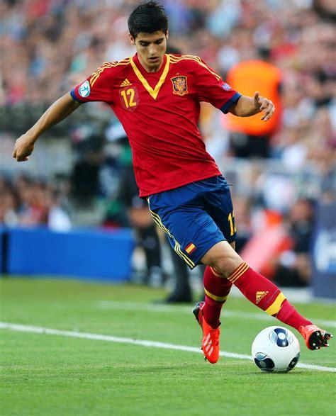 S P O R T I F Y: Alvaro Morata