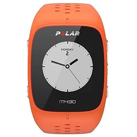 ᐅ Polar M430. Precios y ofertas de este reloj GPS de running