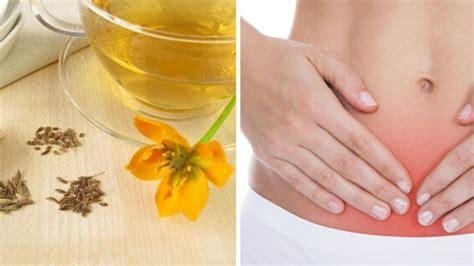 ️ remedios naturales para aliviar los gases atrapados ...