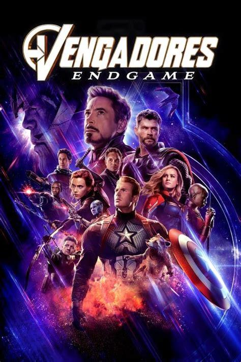 ᐈ Vengadores: Endgame Ver Online Full HD | Pelisplay