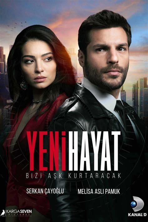 ≫ Yeni Hayat Novela Turca en Español CAPITULOS Online