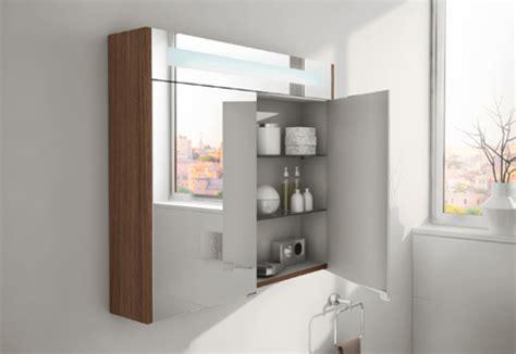 S20 mirror cabinet by VitrA Bathroom | STYLEPARK