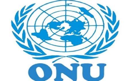 ¿Sabe cómo es la Bandera de la ONU? Descubralo aquí