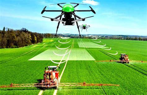 ¿Sabe qué es la Agricultura de Precisión? Descúbralo aquí