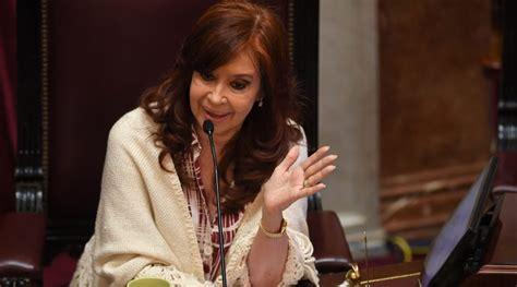 «Sabemos Leer» la respuesta de Cristina Fernández al FMI ...