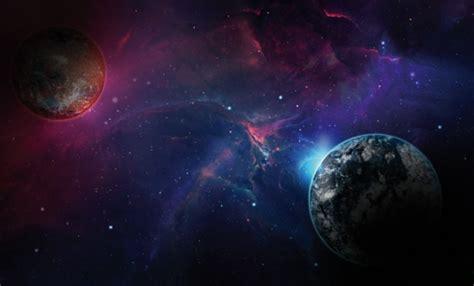 ¿Sabemos realmente cómo es el universo?   Grandes temas ...