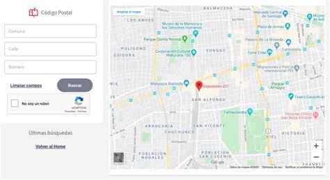 Saber El Código Postal De Mi Casa【CLIC Y DESCUBRE】