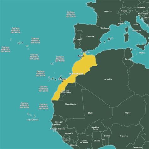 Saber todo para viajar a Marruecos   Easyviajar