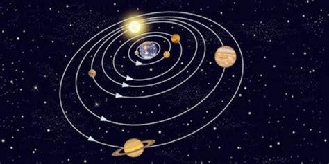 ¿Sabes cuál es el Centro del Universo? Descúbrelo Aquí