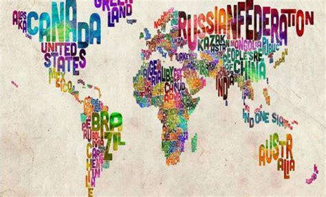 ¿Sabes cuántos países hay en la Tierra, y cuáles son sus ...