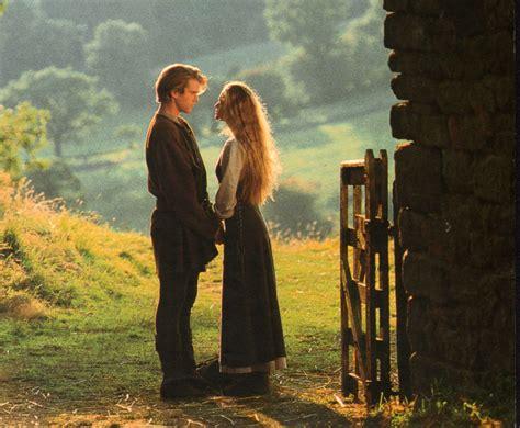 ¿Sabes dónde se grabó la película La princesa prometida?