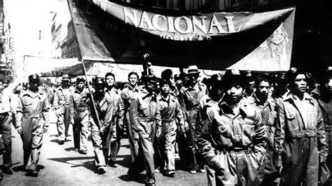 ¿Sabes lo que realmente sucedió en la Revolución Mexicana?