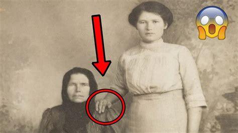 ¿Sabes porque en las fotos antiguas la gente solía adoptar ...