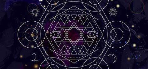 ¿Sabes qué significa la Geometría Sagrada | Geometría ...