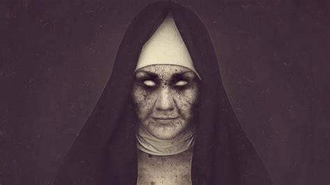 ¿Sabes quién es la mujer detrás de La Monja y cuál es el ...