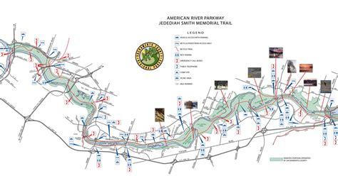 » Sacramento Running Routes