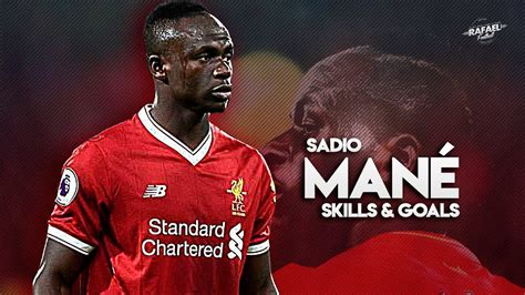 Sadio Mané 2018   Skills & Goals   HD   YouTube