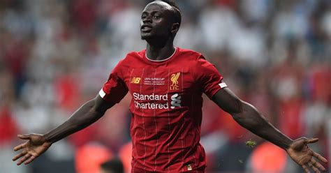 Sadio Mane: Details of Liverpool s Proposed Contract Offer ...