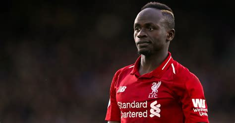 Sadio Mane in brilliant answer to Barcelona, Real Madrid ...