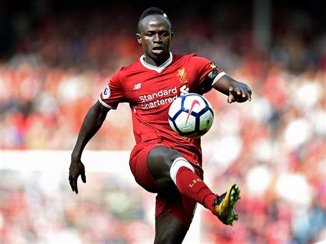 Sadio Mane more important to Liverpool than Philippe ...