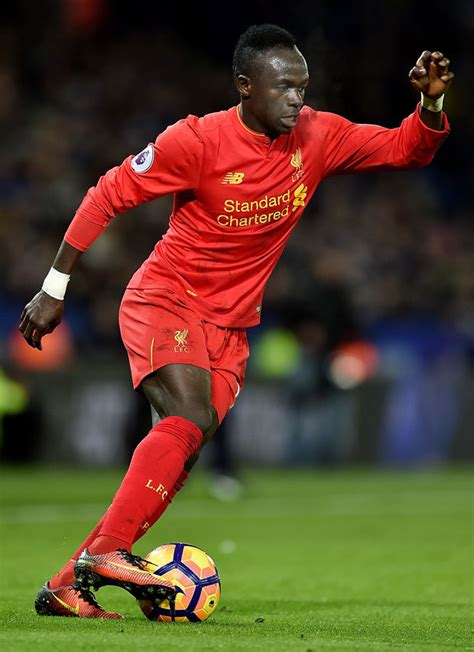 Sadio Mane reveals why he snubbed Manchester United to ...