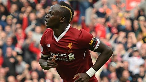 Sadio Mane stars as creator and finisher as Liverpool look ...