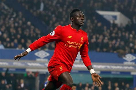 Sadio Mane: The little man with a big heart who has ...