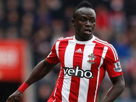 Sadio Mane to Liverpool: Southampton striker to undergo ...