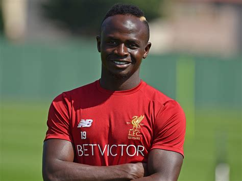 Sadio Mane to miss Liverpool trip to Hong Kong despite ...