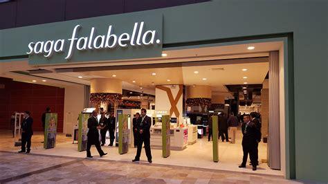 Saga Falabella implementará tecnología artificial en su ...