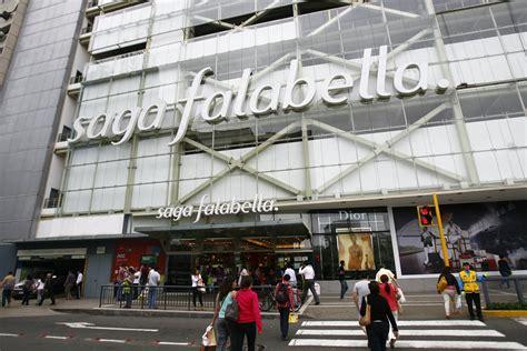 Saga falabella.