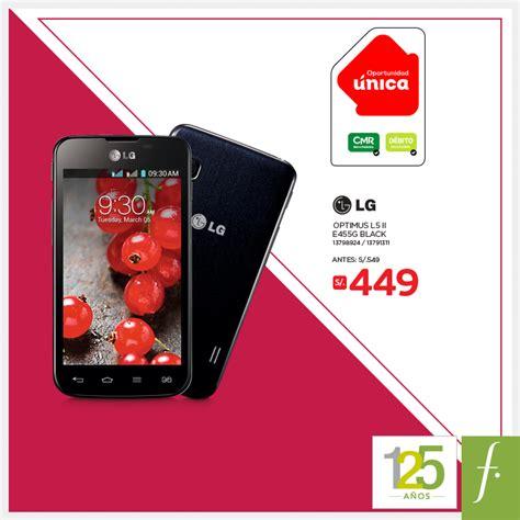 Saga Falabella   Smartphone LG a solo S/.449 ...