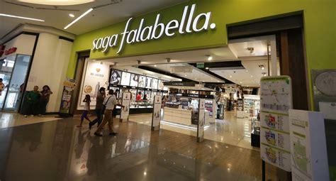 Saga Falabella y el financiamiento de las compras con la ...