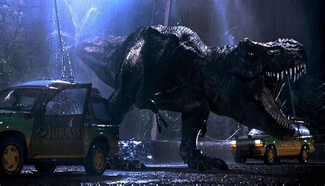 Saga Jurassic Park, de peor a mejor