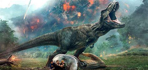 Saga Jurassic Park : liste des films existants et à venir ...