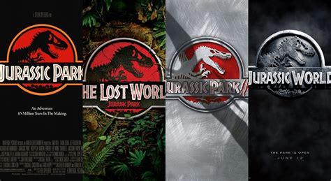 Saga :: Jurassic Park   Papo de Cinema