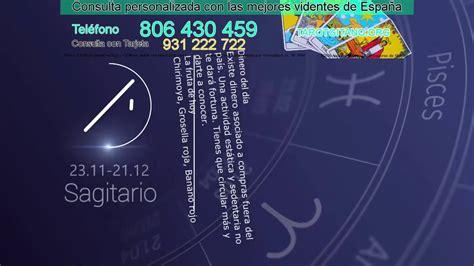 Sagitario y su horóscopo diario gratis para hoy jueves 06 ...
