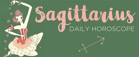 Sagittarius Daily Horoscope by The AstroTwins | Astrostyle