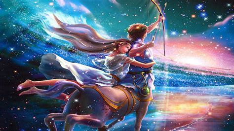 Sagittarius: The Sign of The Bold Soul | Spirit Science