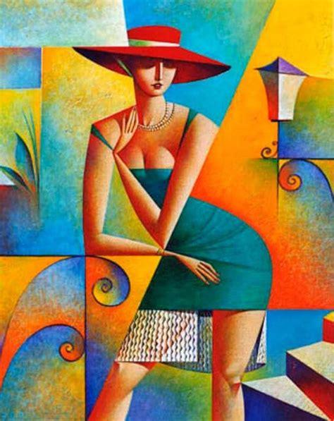 Saiba tudo sobre o movimento vanguardista chamado Cubismo ...