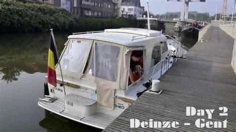 Sailing in Belgium   YouTube