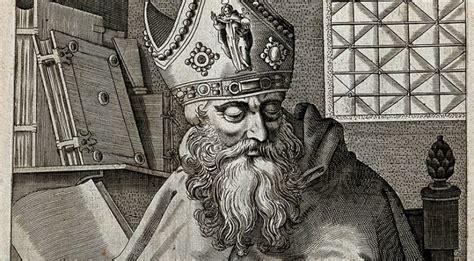 Saint Augustine of Hippo | Franciscan Media