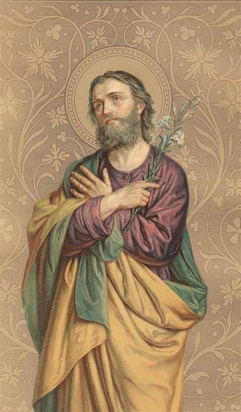 Saint Joseph: The Hero of Christmas   Catholicism.org