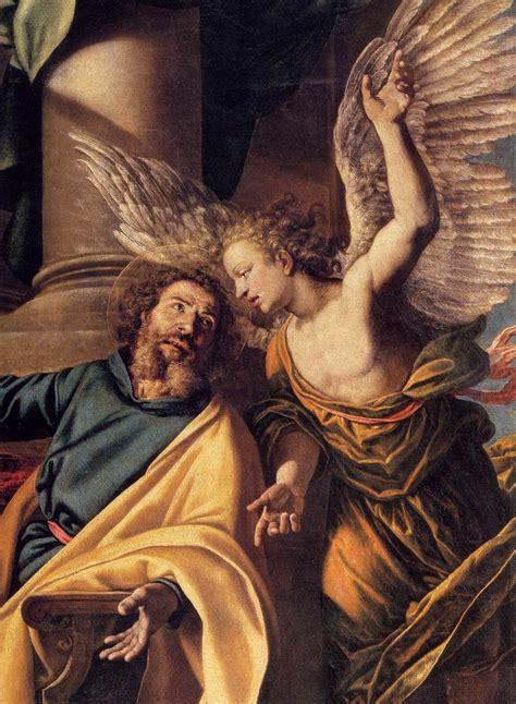 Saint Matthew | Catholic News Live