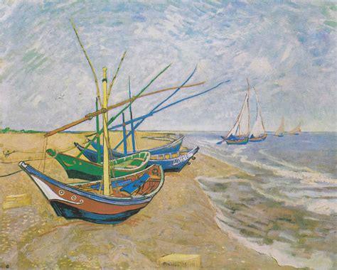 Saintes Maries  Van Gogh series    Wikipedia