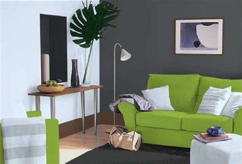 Sala gris y verde | Diseño de interiores, Interiores de ...