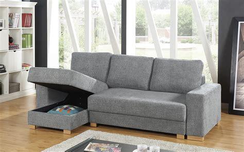Sala Sofa cama   Home Loft